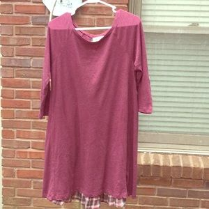 Altar'D State dress 👗